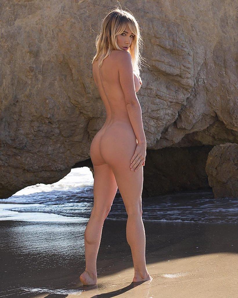 Katia winter nude tits