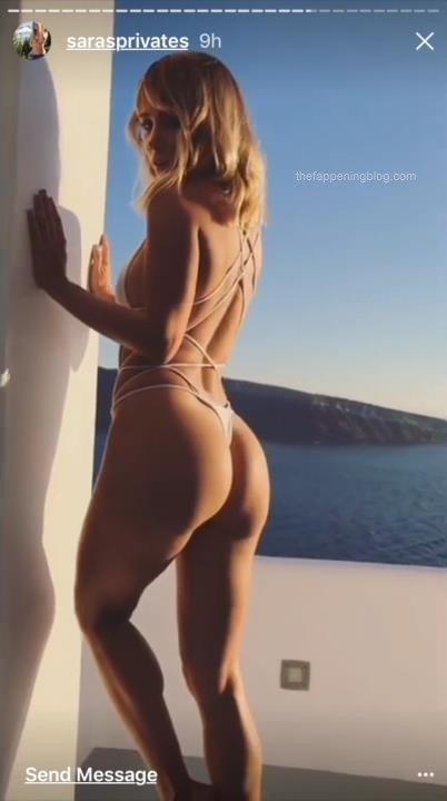 Sara Underwood Nude & Sexy (63 Photos + Video)