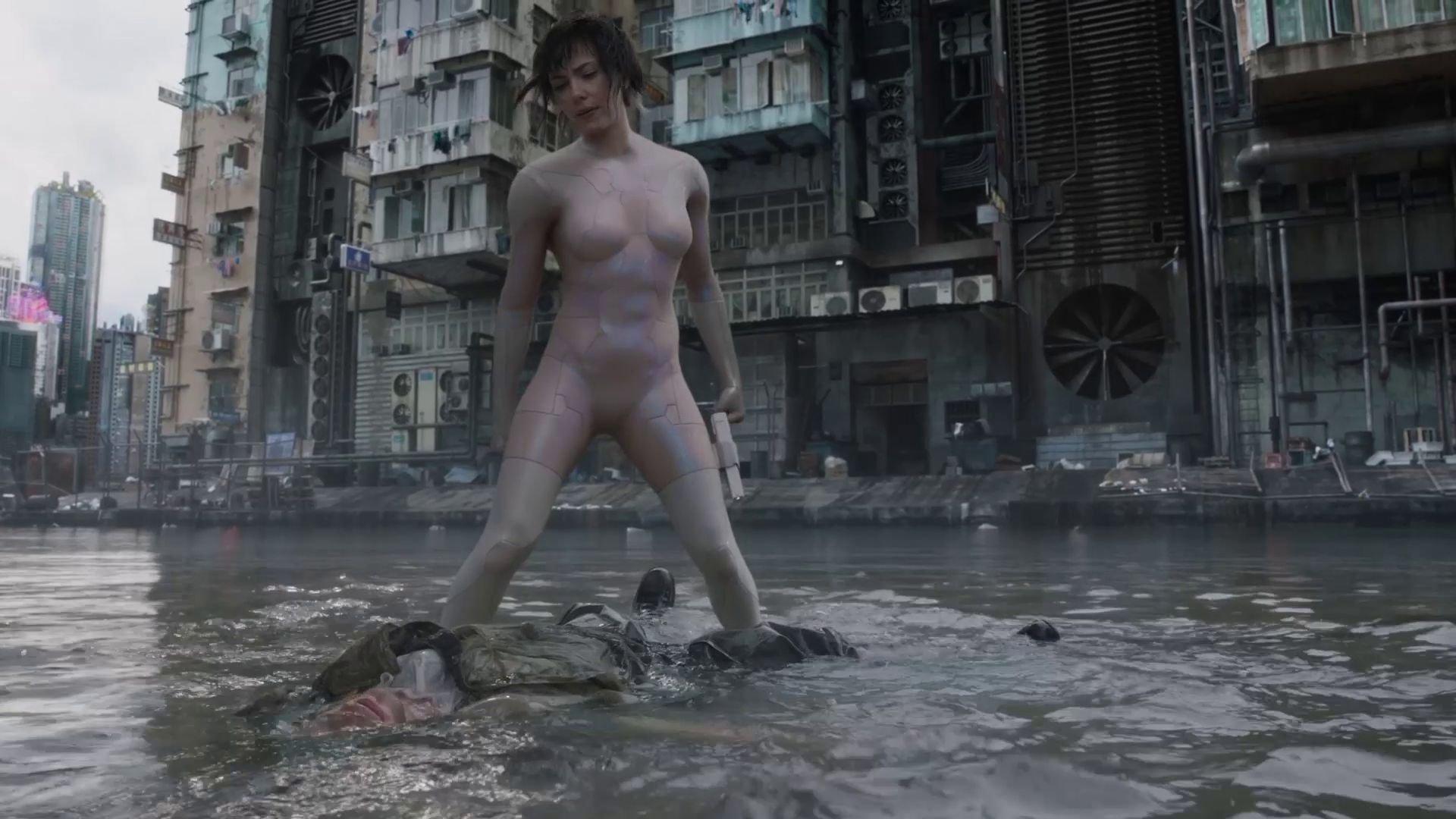 Swimsuit Scarlett Johansson Nude Sex Tape Scenes