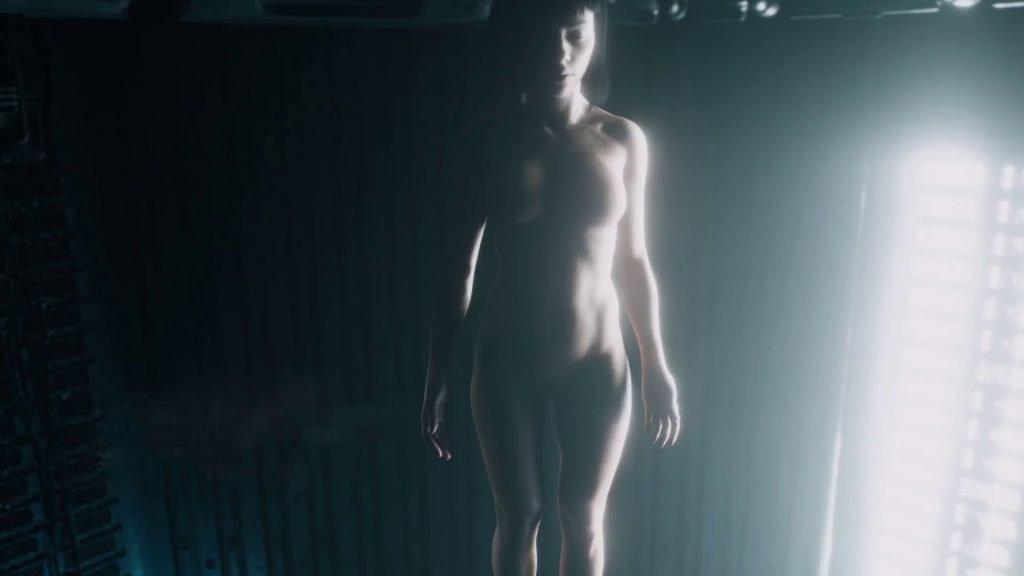 Attractive Scarlet Johansson Nude Photos Pic