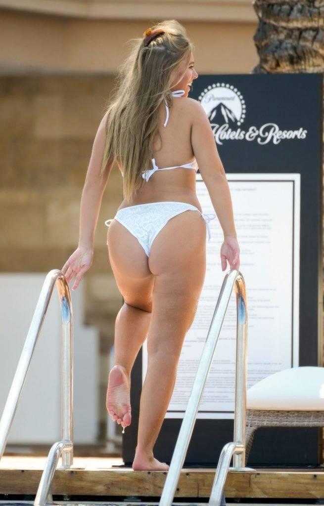 Tyne-Lexy Clarson Sexy (59 Photos)