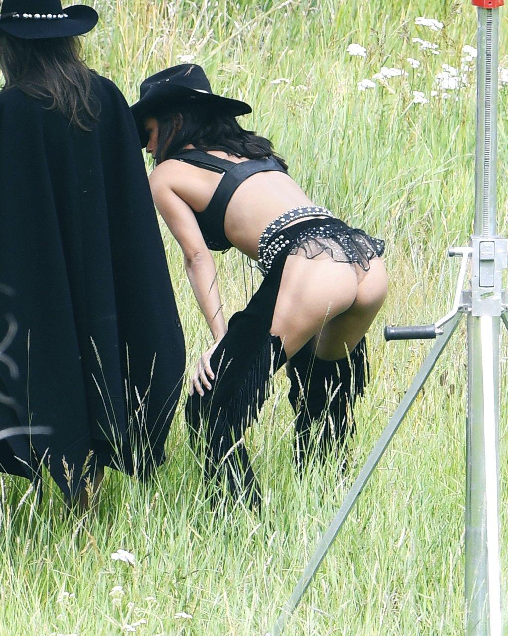 Sexy ass lima adriana