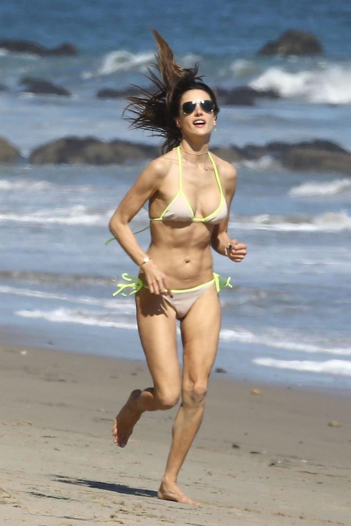 Alessandra Ambrosio Sexy (24 Hot Photos)