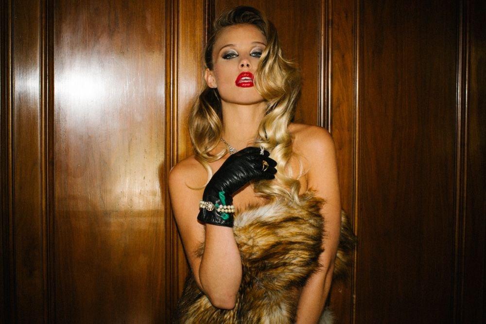 Allie Leggett Nude & Sexy (12 Photos)   #TheFappening