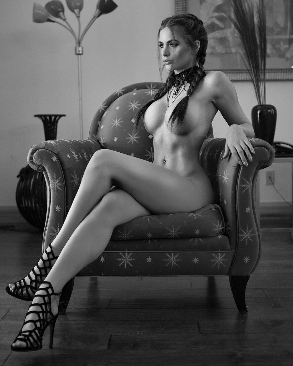 allison parker nude