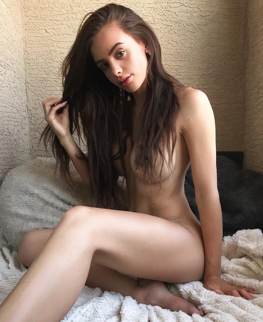 Allison parker topless