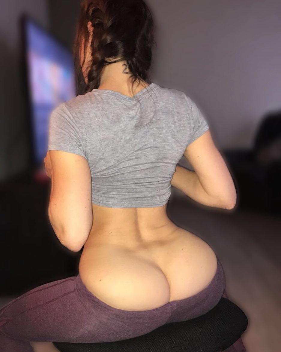 nude ass gif