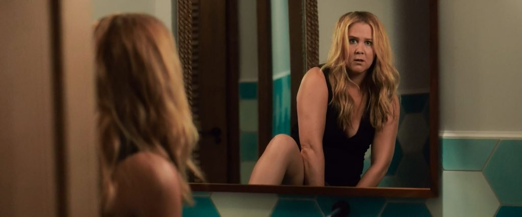 Rather final, Amy schumer naked agree, amusing