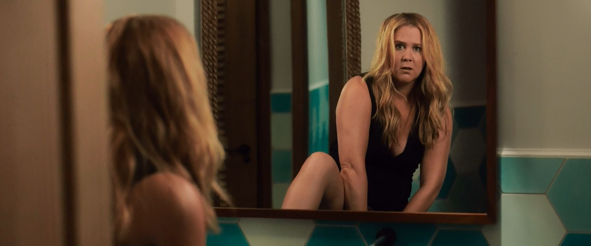 Consider, that Amy schumer naked are