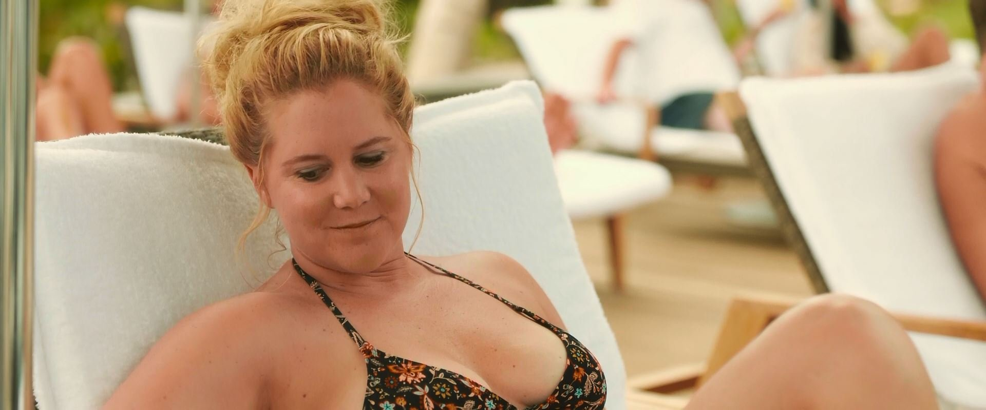 Amy schumer naked are