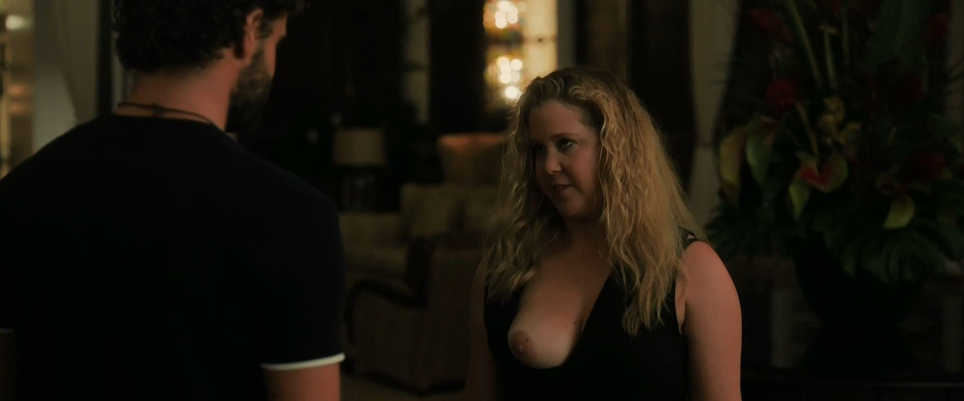 sexy nude amy schumer