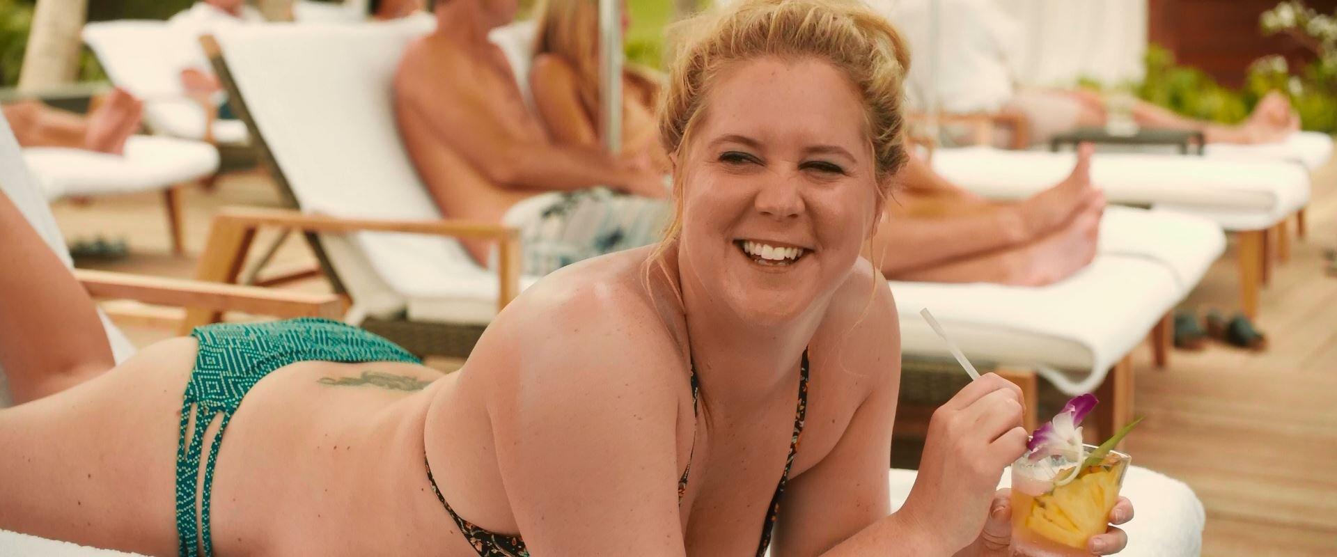 Amy schumer naked body