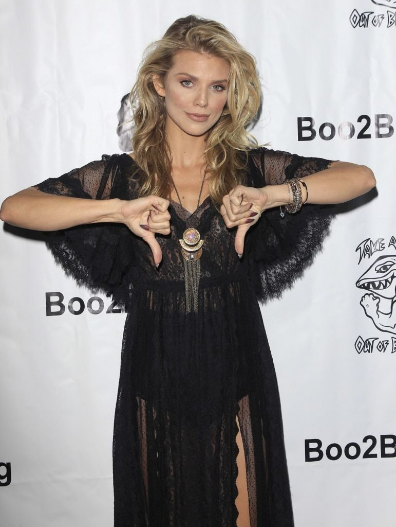 Are not Annalynne mccord twitter all logical