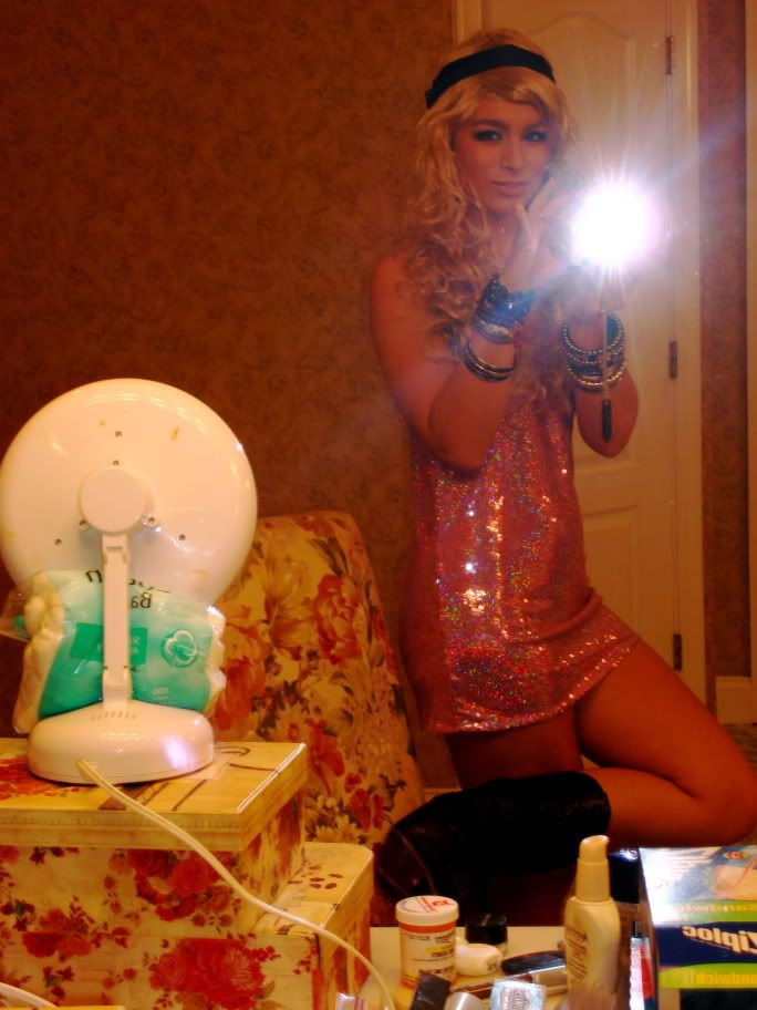 Ashley Iaconetti Leaked (16 Photos)