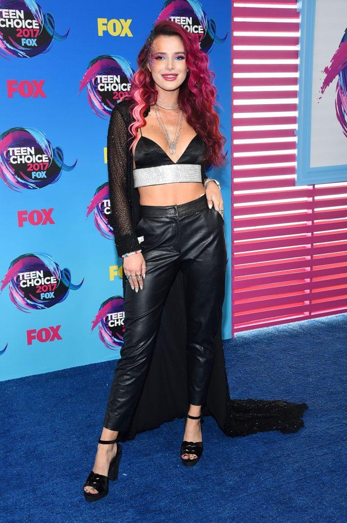 Bella Thorne Sexy (14 New Photos)
