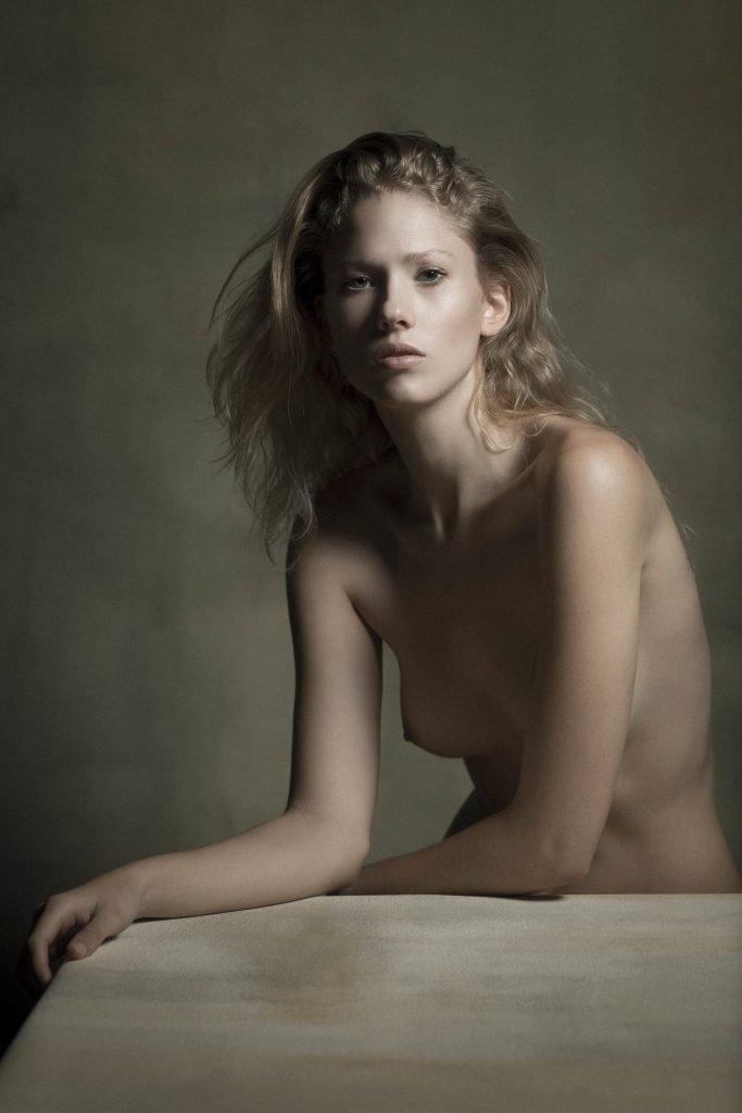 Berit Birkeland Nude (1 Photo)