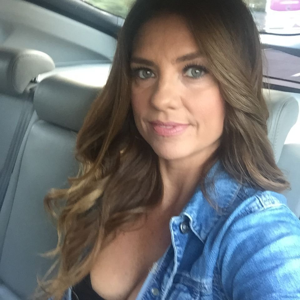 Bianca Westwood Leaked