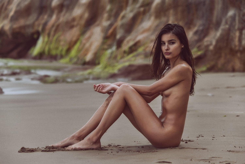 cami li naked