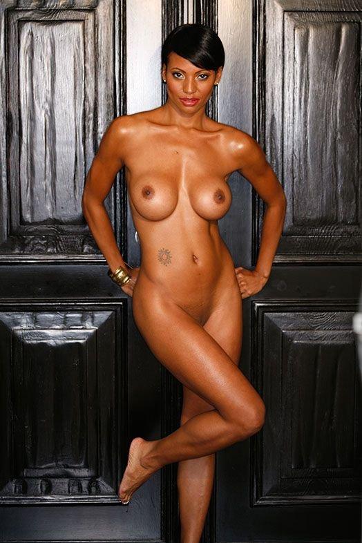 Kellita Smith Naked