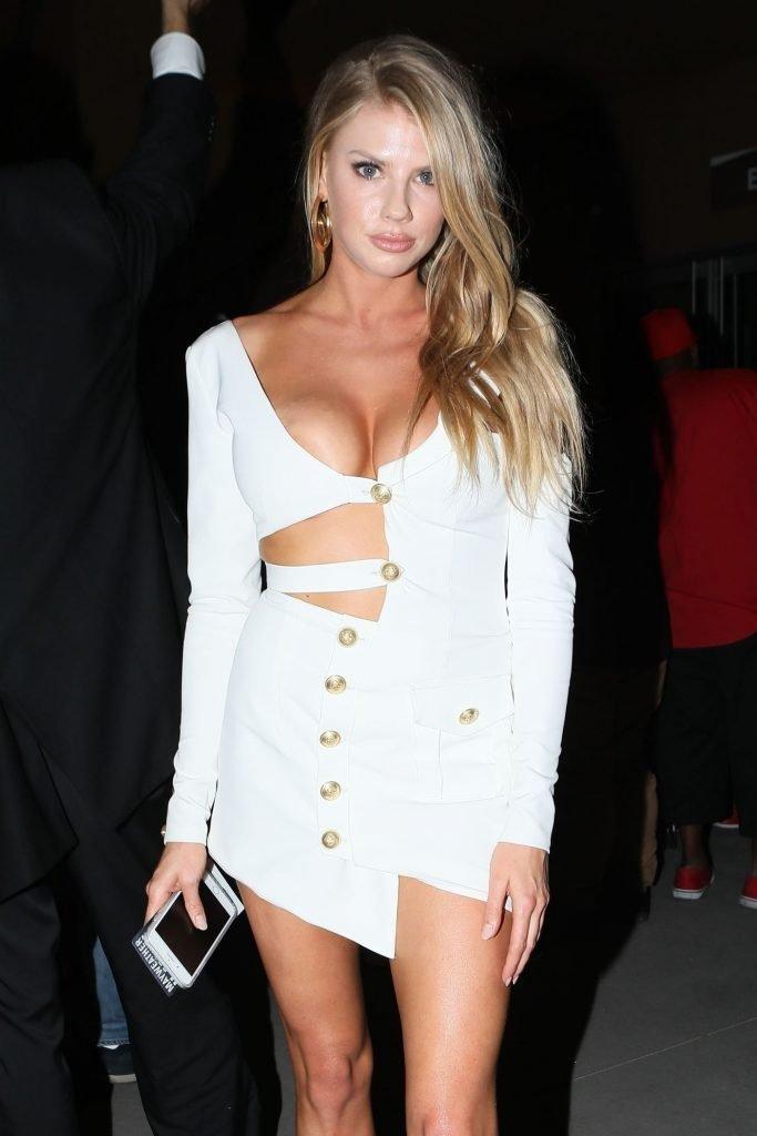 Charlotte McKinney Sexy (24 Photos + Video)