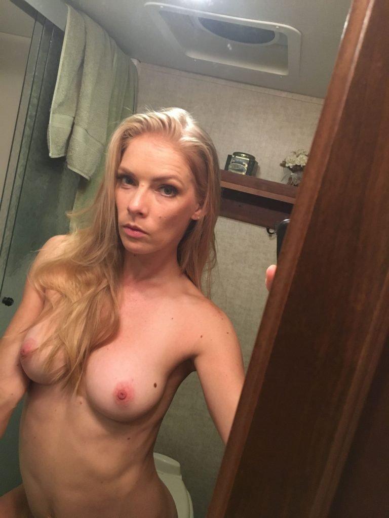Natalia naked american pie