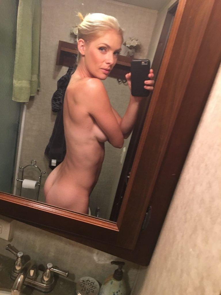 Ballet dancer chelsea teel s leaked nude and masturbation selfies