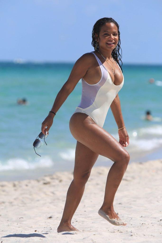 Christina Milian Sexy (36 Photos)