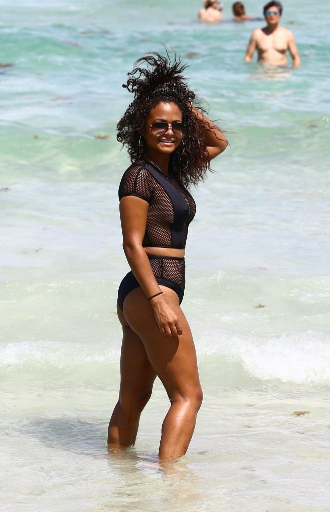 Christina Milian Sexy (100 Photos + Videos)