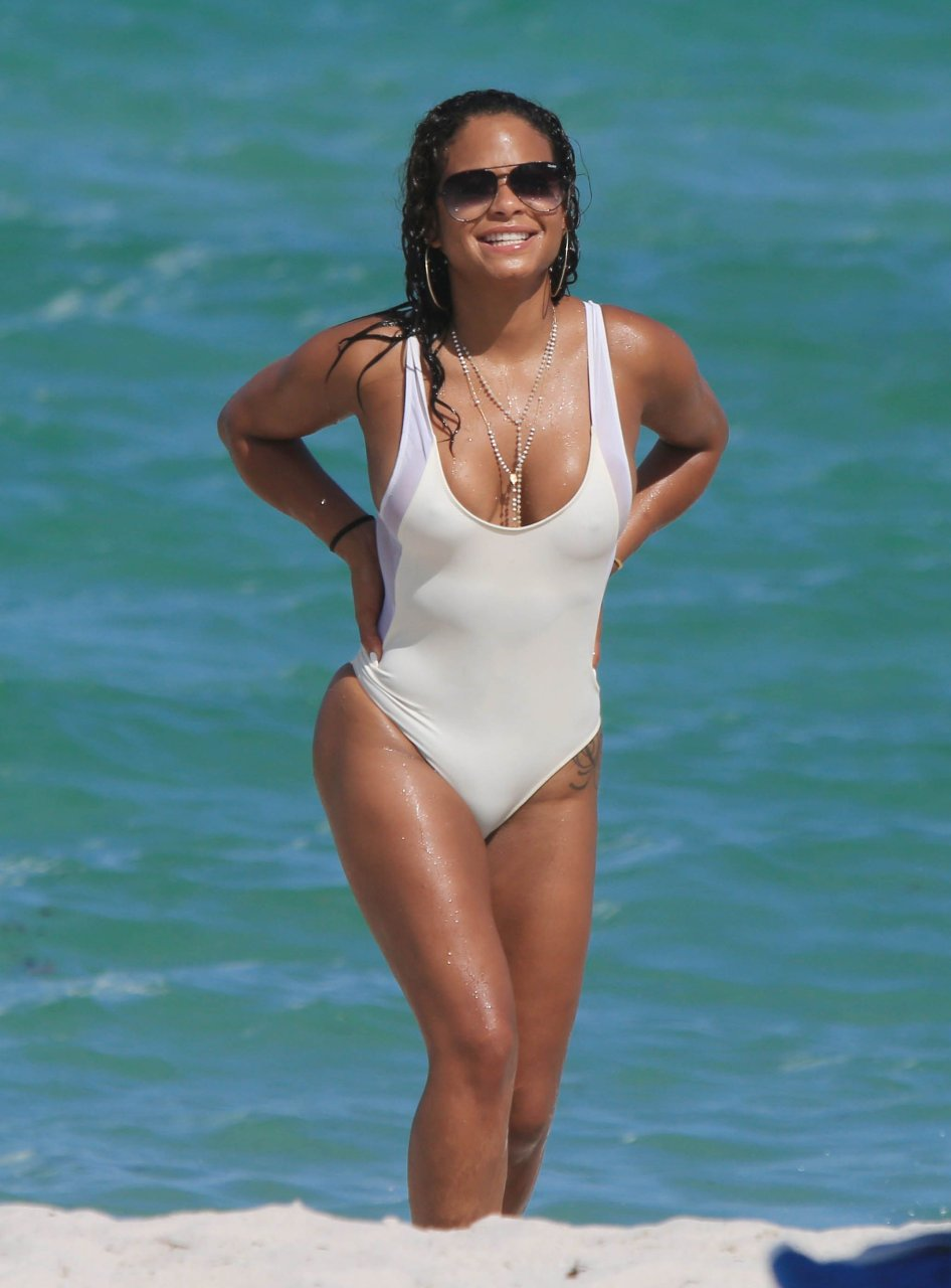 Were sexy christina milian hot does not