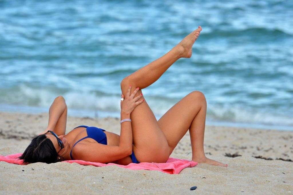 Claudia Romani Sexy (56 Photos)