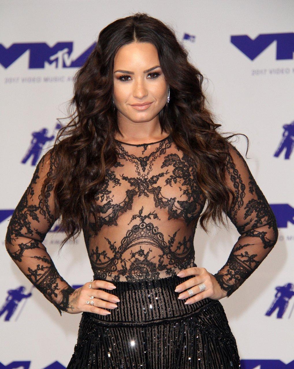 Demi Lovato Filme