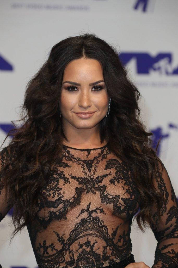 Demi Lovato See Through (62 Photos + Video)