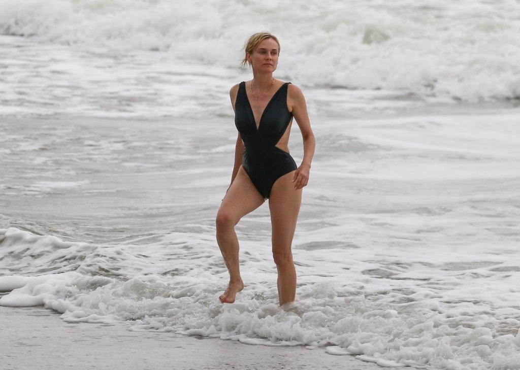 Diane Kruger Sexy (31 Photos)
