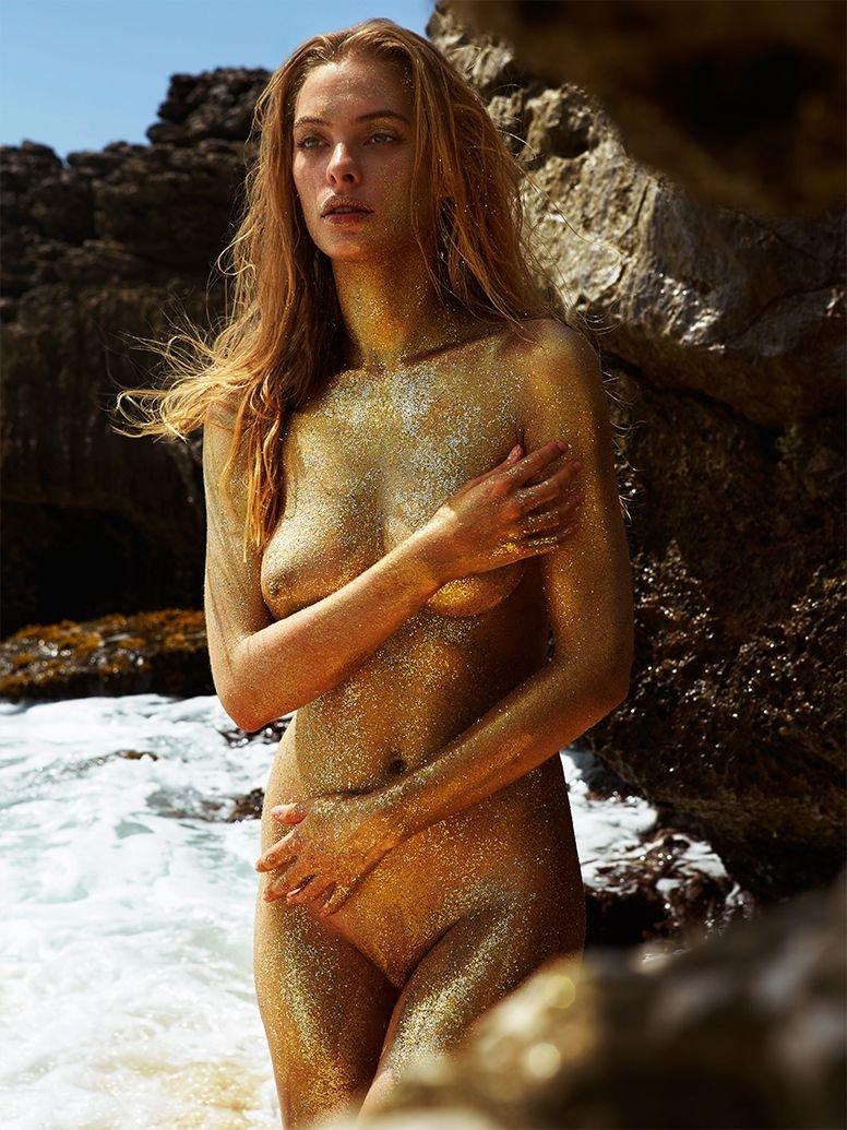 Watch Rianne haspels nude video