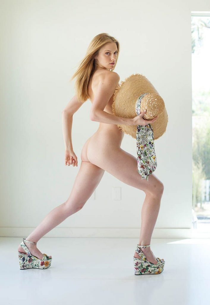 Elle Evans Nude Sexy 100 Photos Thefappening