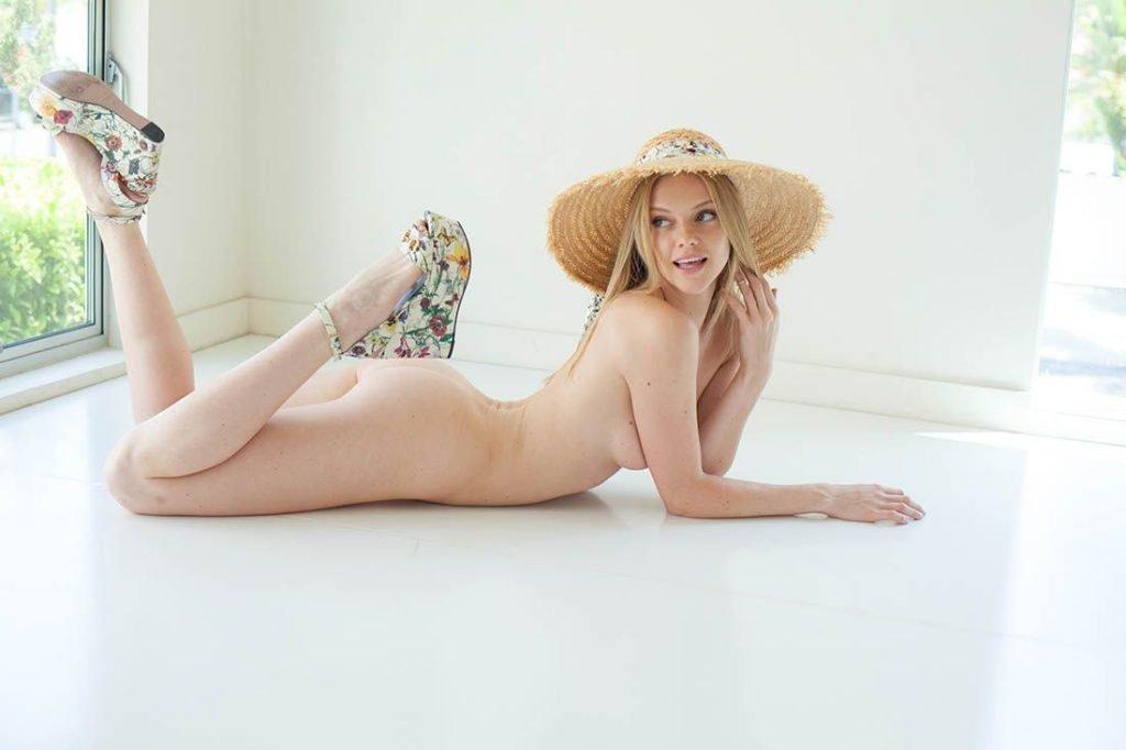 Faith Stowers Nude Leaked Photos Nude Celebrity Photos