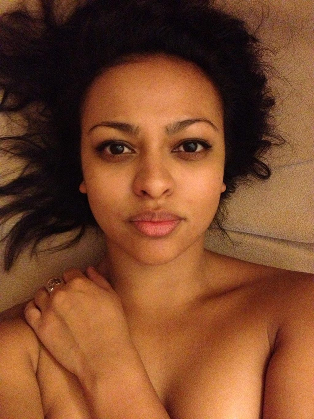 Ellenore Scott Nude Leaked The Fappening (9 Photos)