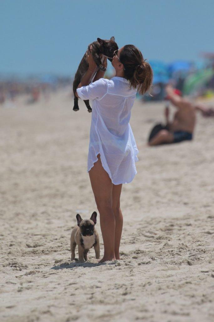 Eva Longoria Sexy (36 Photos + Video)