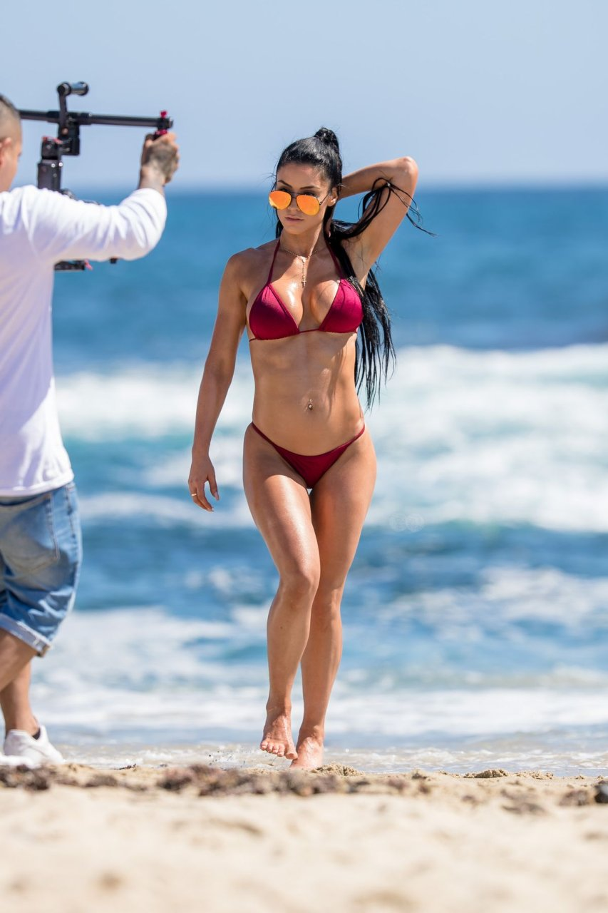 Eva Marie Sexy (38 Photos) | #TheFappening