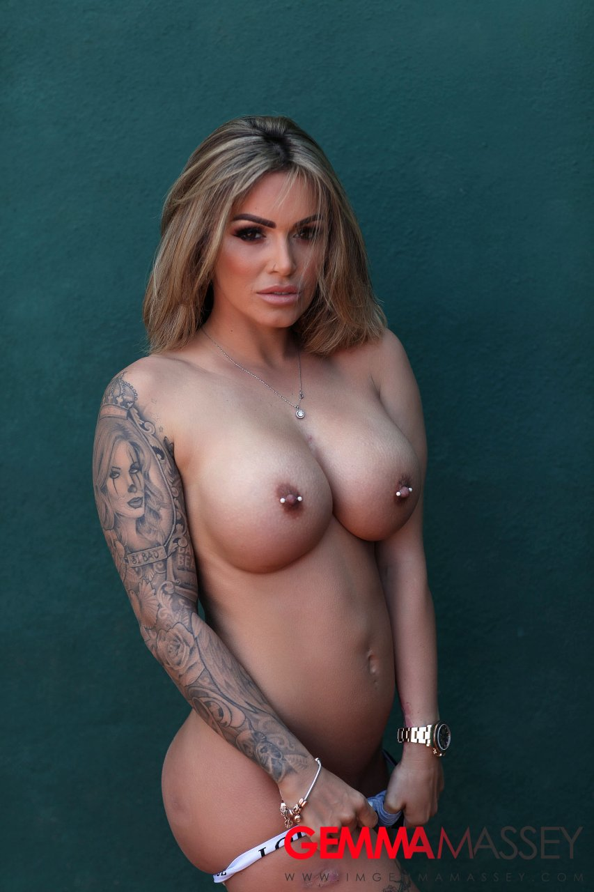Gemma Massey Porn