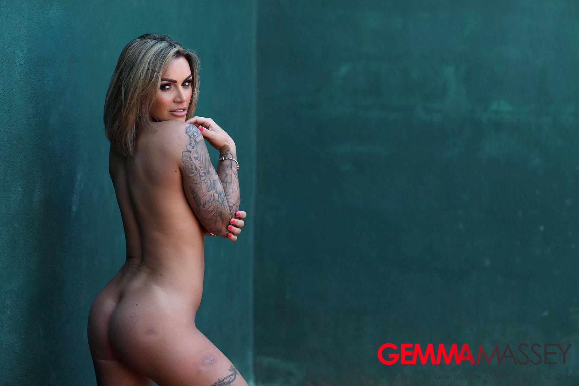 Gemma massey hd
