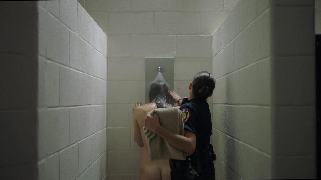 Jessica Biel Nude – The Sinner (2017) s01e01 – 1080p