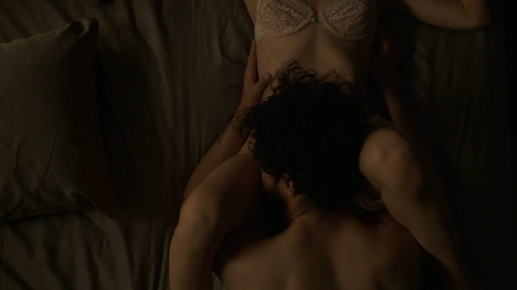 jessicca beil nude scene