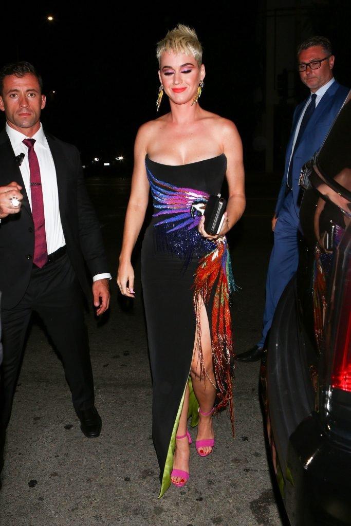 Katy Perry Sexy (8 New Photos)