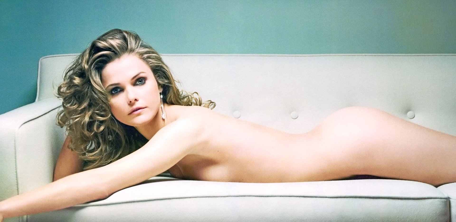 Naked pictures of keri russell