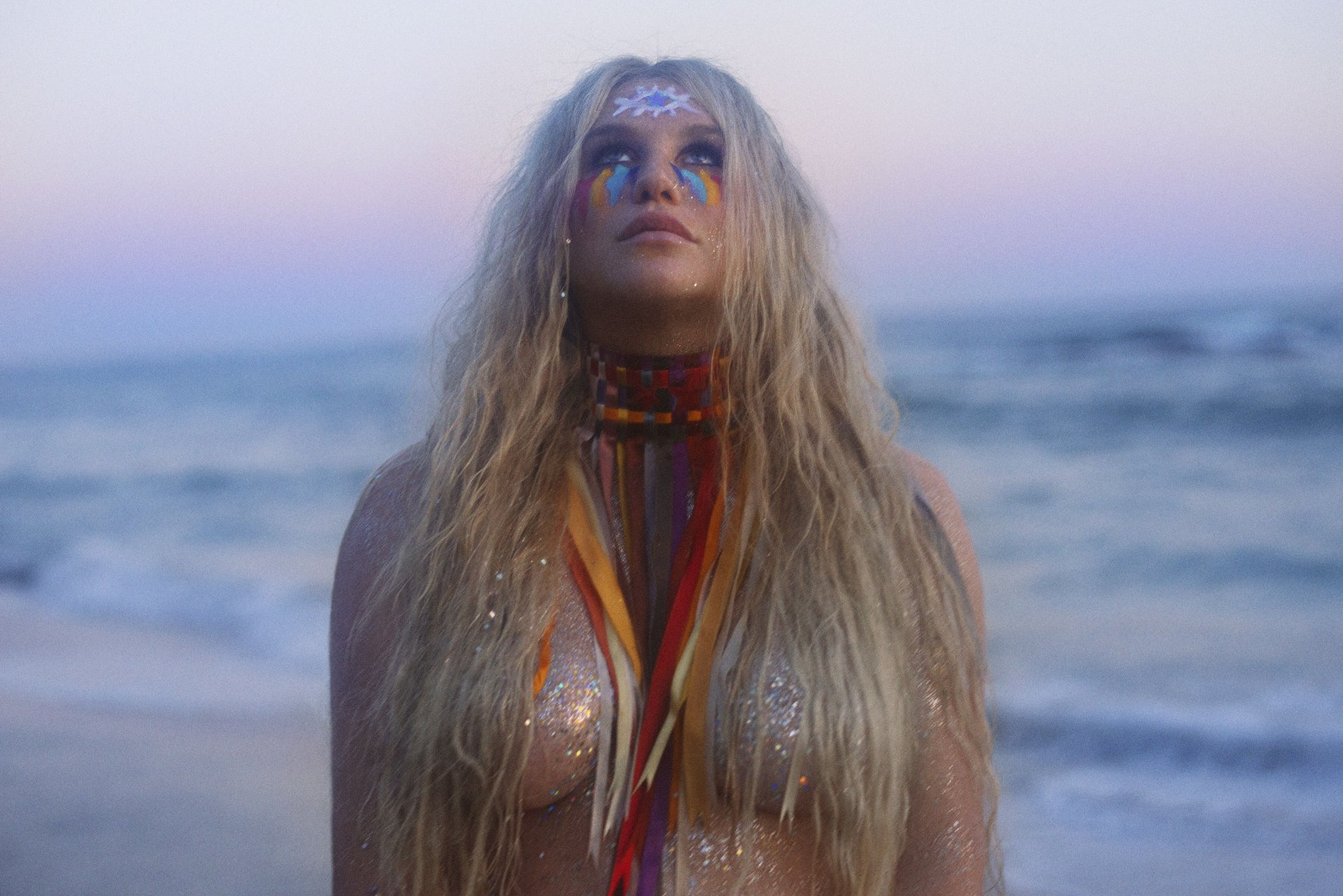 Kesha Nude Leaked Photos Collection - 7 Photos