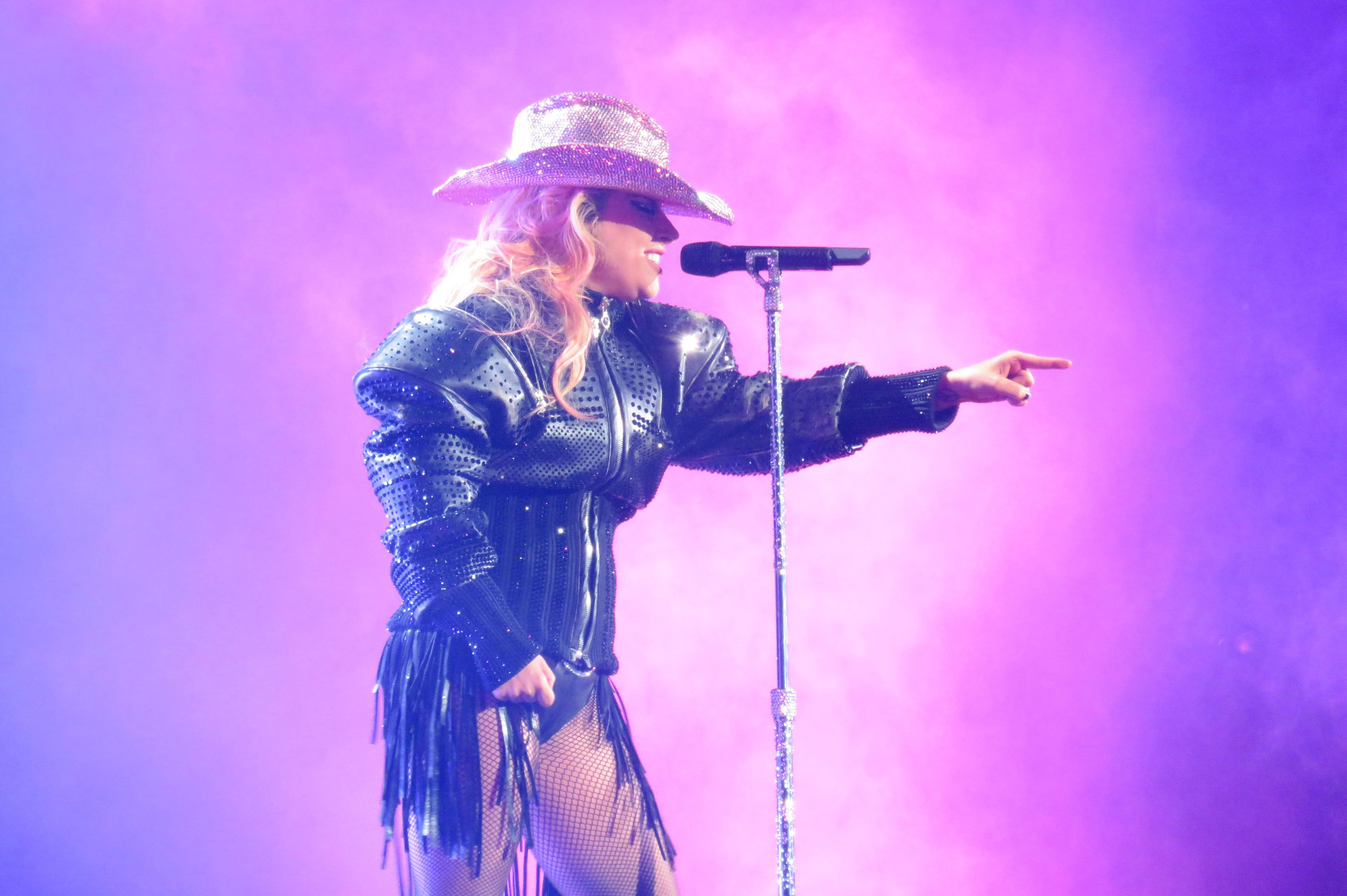 Lady Gaga Sexy (91 Photos)   #TheFappening