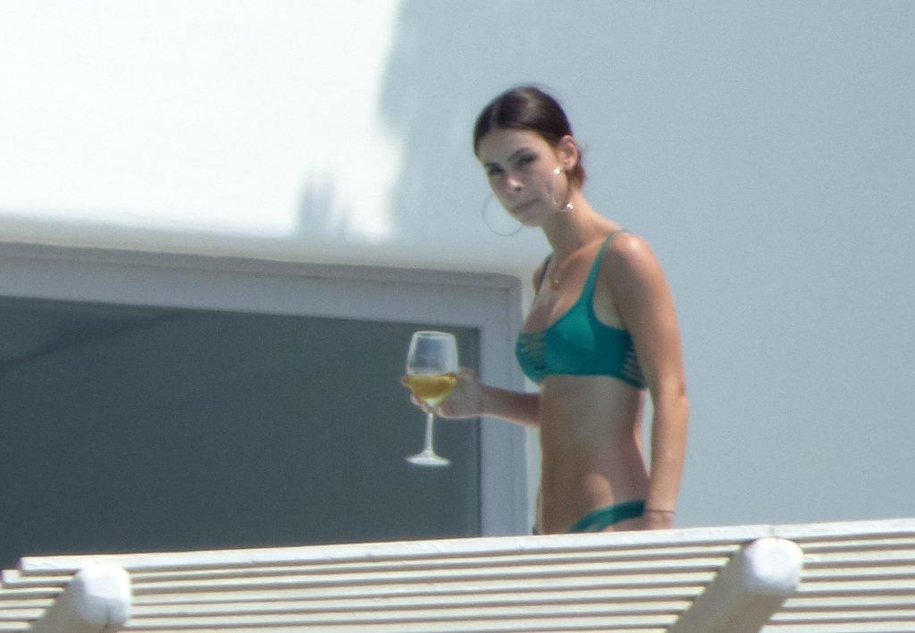 Lena Meyer-Landrut Sexy (11 Photos)