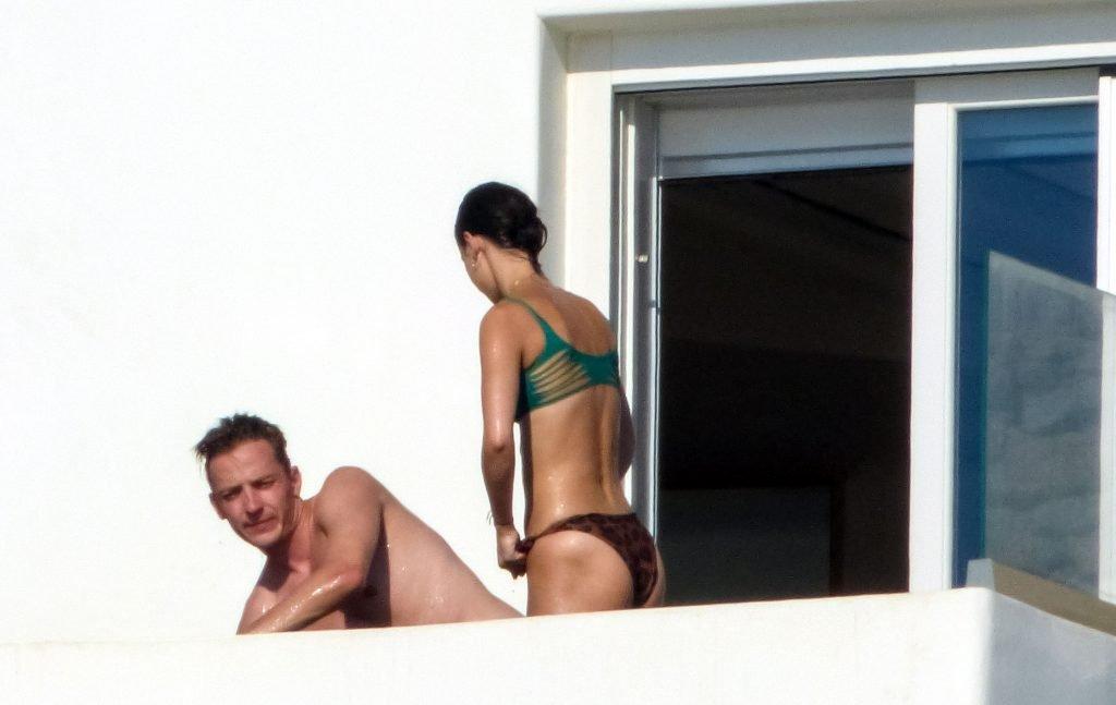 Lena Meyer-Landrut Sexy & Topless (21 Photos)