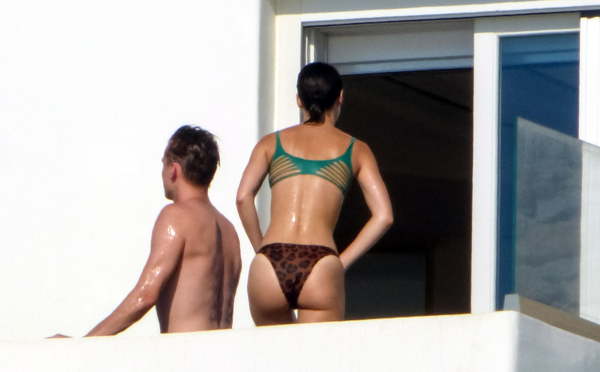 Lena Meyer-Landrut Sexy & Topless (21 Photos) | #TheFappening